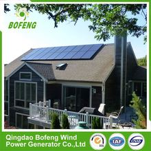 my test Customized Design New Style home solar panel system for home use