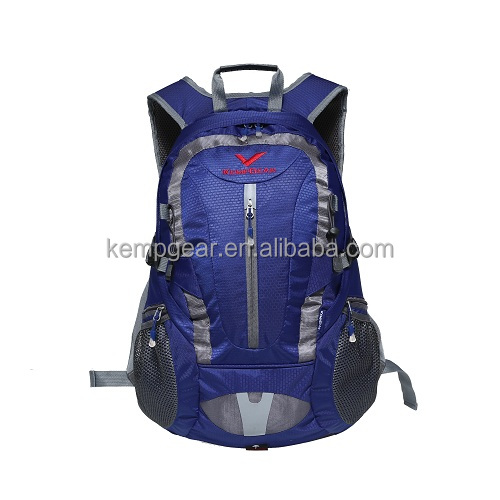 40L Men's Outdoor Fashion Hiking & trekking Backpack