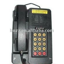 KTH 18 MACoal Minng Use Explosion Proof Intrinsic Safety Automatic Telephone Unit