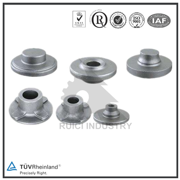 high quality OEM Al6060 Al6061 aluminum forging components