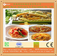 2013 new technical output quality macaroni machinery