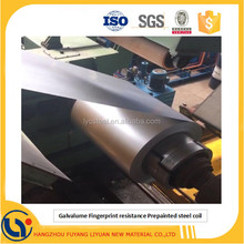 Cold Rolled Prepainted Steel Coil Color Coated Steel Coil Used For Roofing Sheet