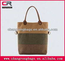 2014 New Euro Style Retro Canvas school Bag fashion leisure women's handbag