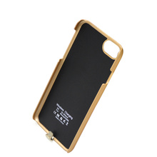 Top quality customized back shell wireless charging case & receiver for iphone