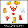 Newest product,marketing gift,any color buffalo shape flash usb