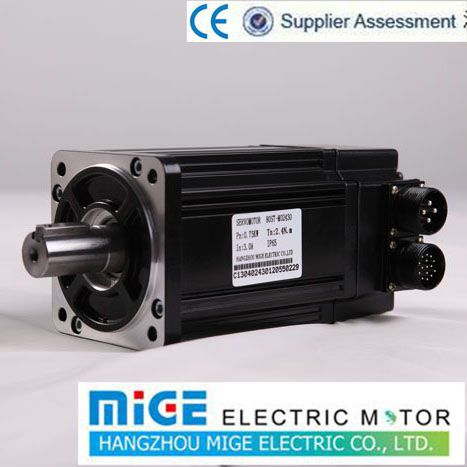 Professional manufacturer ac electric motor for sewing machine