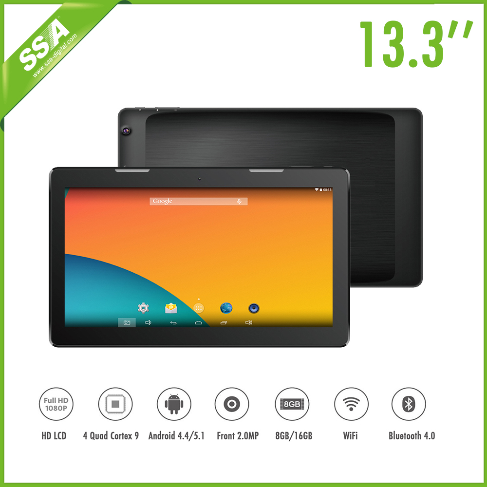 13 3 inch tablet pc buy 13 3 inch tablet rk3388 tablet for 13 inch table