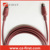 Red 3 FT Digital Audio Optical TOSLink Cable