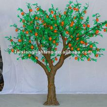 Laixiang-2012 Hot Sell High Quality Good Price CE ROHS Approval Waterproof IP65 Cherry LED Tree with 2 Years Warranty