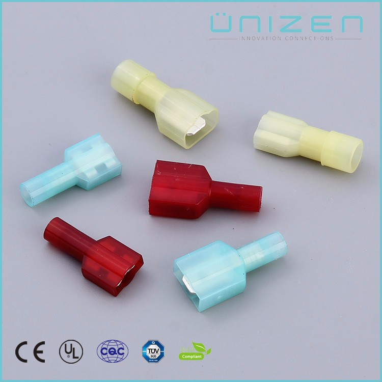 UNIZEN New Products 2017 Oem FDFNY MDFNY Pvc Insulated Battery Terminal And Plastic Car Battery Terminal Cover