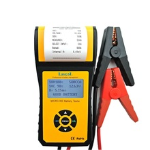 Cheap auto battery cell tester MICRO-300 diagnostic machine for all cars