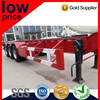 Brand New 3 Axle Container Transport