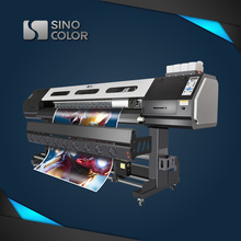 China Manufacturer reflective banner second hand printing machine Best Selling