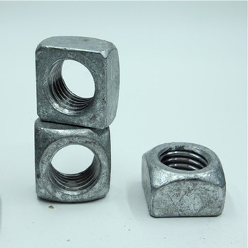 wholesale cheap price high quality custom square nut