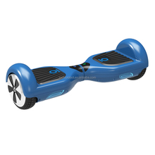 IO Chic Smart Hoverboard Two Wheel Motorized Skateboard Electric Balance Scooter