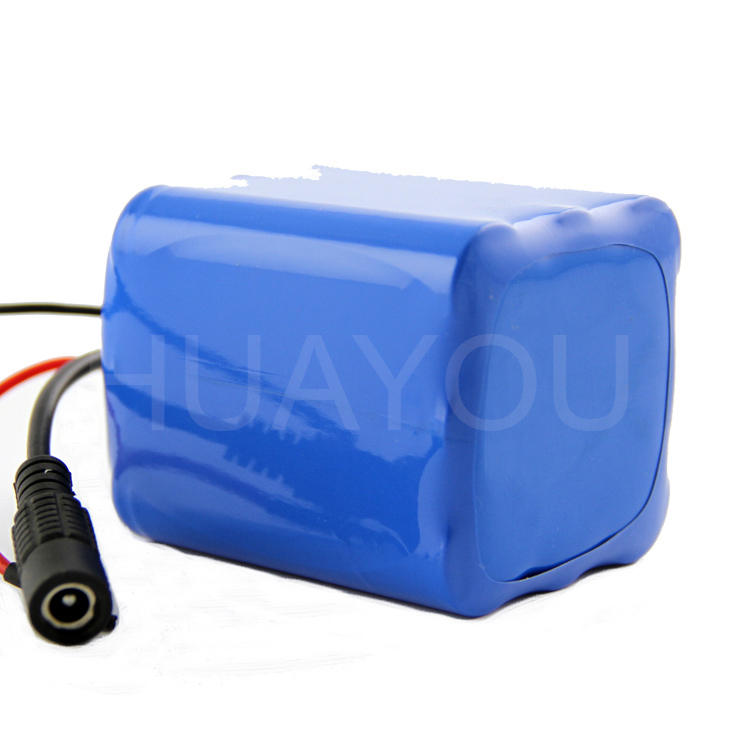 18650 10200mAh 3S3P for Power Tools Battery 12v Li-ion Battery Charger