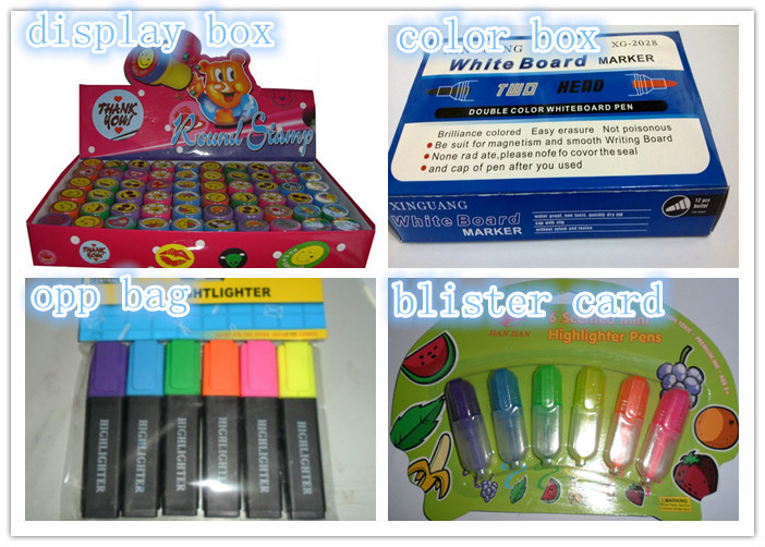 Multi-Color Chalk Ink LED Marker Liquid Chalk Marker Window Marker