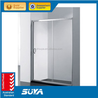 smart glass shower door corner shower enclosures