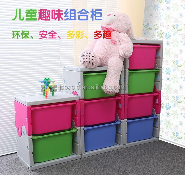 Latest Heavy Duty Plastic Wardrobes Kids Bedroom Furniture Clothes Storage Cabinets Buy