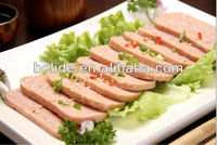 340g canned beef luncheon meat