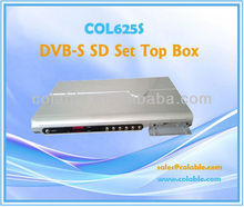 STB,tv decoder,home use tv box,DVB-T SD Set Top Box COL502T