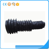 High Quality Customized Flexible Rubber Bellow Made In China