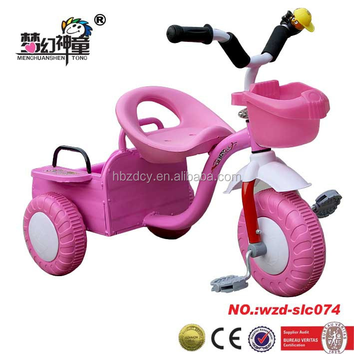 light steel frame honor bike kids bicycle