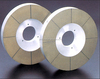 6A2 Vitrified diamond grinding wheel
