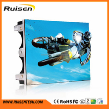 P1.667 LED Display Indoor LED Screen HD High Resolution 360000 dots/sqm HD LED TV Screen