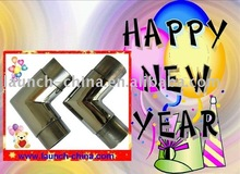 stainless steel construction joint