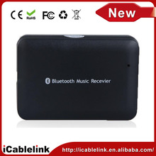 Brand new Bluetooth Audio Music Receiver, Wireless Bluetooth V3.0 Music Receiver Hifi Stereo Audio Music Adapter For tv