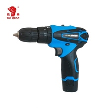 New design motor 12V electric hand cordless Impact drill