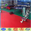 Gym court indoor sports flooring made in China pvc flooring rolls