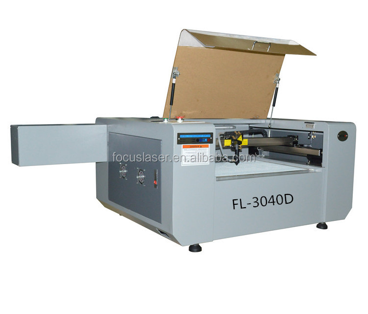 Desktop Laser Cutter and Engraver FL-3040D