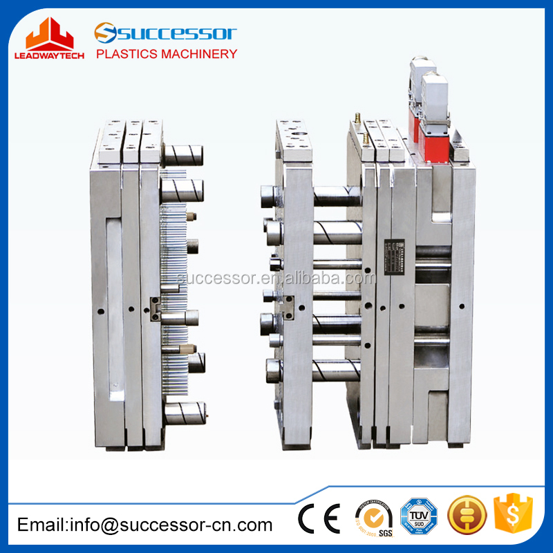 Manufacturer directly supply plastic injection mold maker with low price