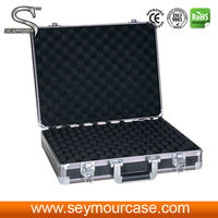 Gun Case Handle Durable Gun Case Wood Gun Case
