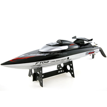FT012 2.4G High Speed Boat Models RC Speed Boat for Sale
