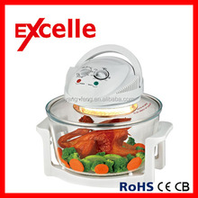 Hot selling electrical round oven
