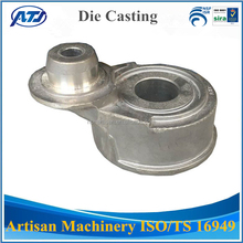 China Manufacturer Customized OEM Aluminium Die Casting Parts
