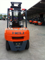 Heli brand new 3.5 ton forklift with 6m lifting height