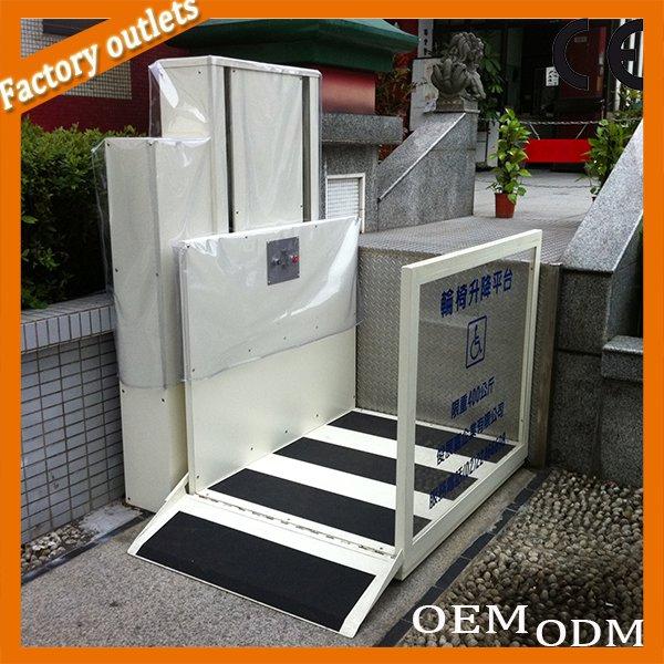 3 m fauteuil hydraulique plate forme l vatrice pour. Black Bedroom Furniture Sets. Home Design Ideas