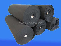 anufacturing high quality Activated Carbon air conditioning filter media