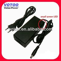 12V Power Transformer Adapters With 5
