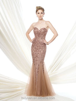 luxurious beaded sleeveless sweetheart clothes for the mother of the bride