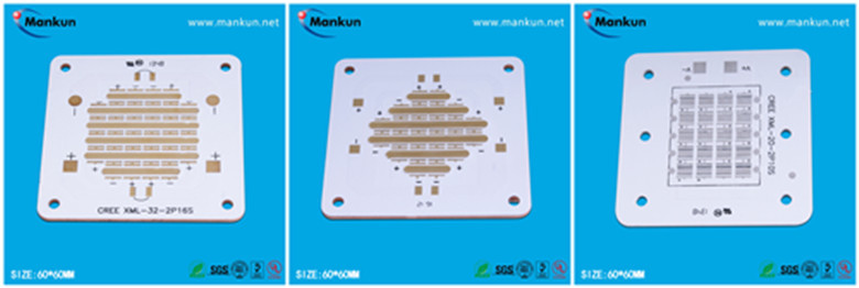 Wholesales product smd 7w 5730 led lightibing pcb with pcb assembly