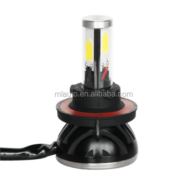 Wholesale price 40w G5 LED CAR HEADLIGHTS 880 881 5202 9004 9005 9006 9007 H1 H3 H4 H7 H11 H13