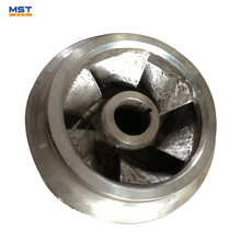 Pump impellers, water pump parts