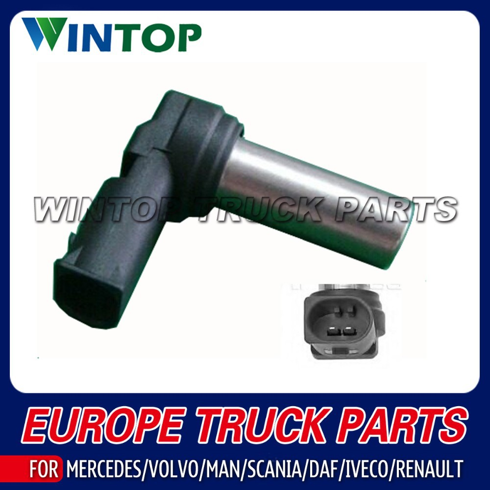 High Quality Crankshaft Position Sensor For Truck BENZ OE:A0011532120