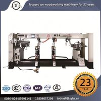 NO MZ4 Hot selling plywood simple operation polishing all in one woodworking machine