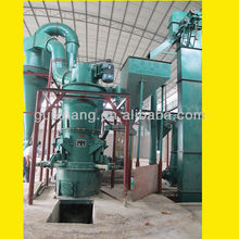 2011 high quality , low price and durable raymond mill ,5t/h
